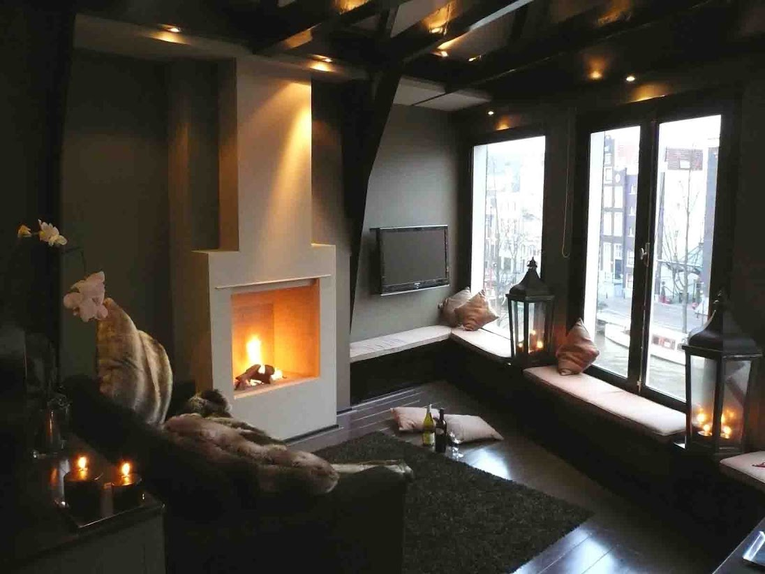 BEAUTIFUL LOFT ON PRINSENGRACHT