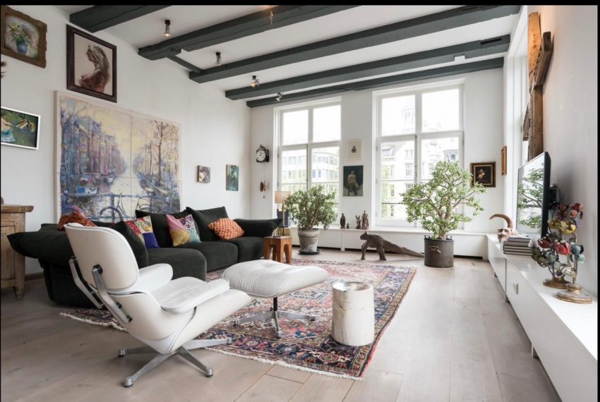 00001-LUXURY-PENTHOUSE-LOFT-CENTER-CANAL-VIEW-ON-SINGEL-CANAL-AMSTERDAM