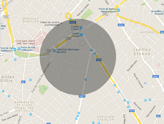 BRUSSELS-BELGIUM020