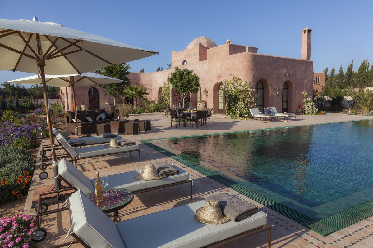LUXURY ESSAOUIRA VILLA