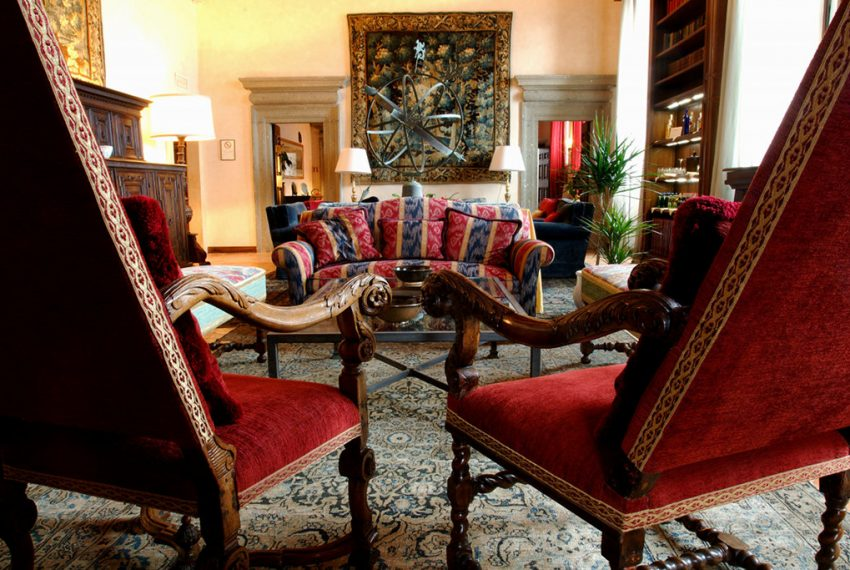 On the seafront and the doorstep of Rome, an opulent Estate Italy-4924