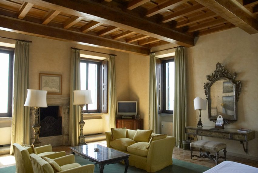 On the seafront and the doorstep of Rome, an opulent Estate Italy-4926