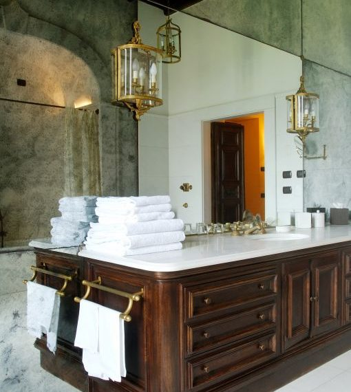 On the seafront and the doorstep of Rome, an opulent Estate Italy-4942