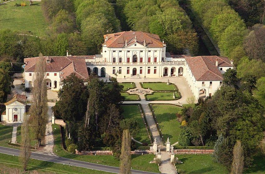 Stunning Villa near Venice with Private Pool + Chef-001