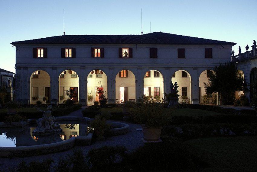 Stunning Villa near Venice with Private Pool + Chef-007