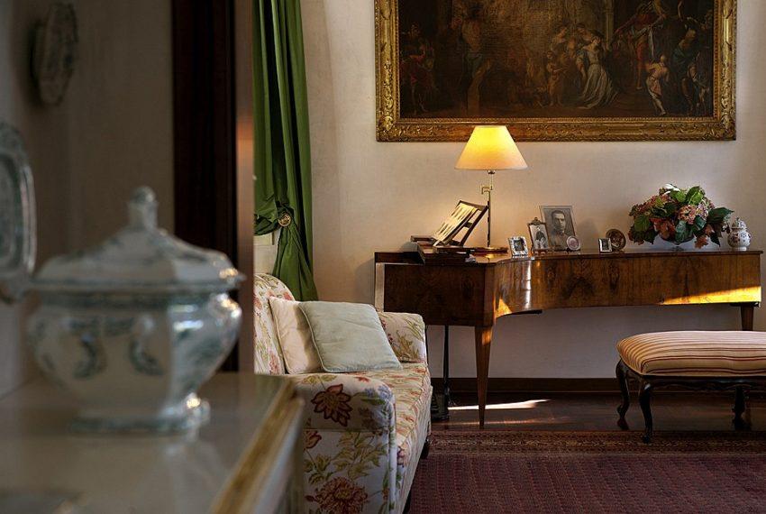 Stunning Villa near Venice with Private Pool + Chef-029