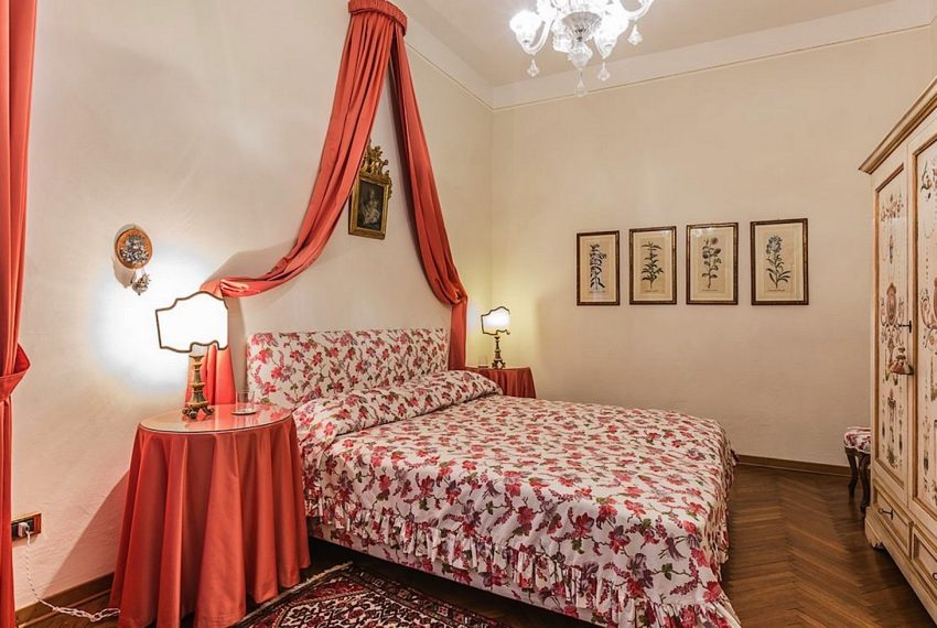 Luxury Accommodation in a 16th Century Palazzo Venice-012
