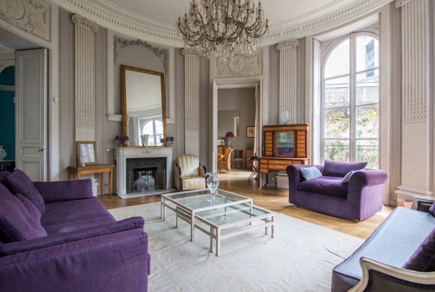 00003-luxe-apartmentsrentals-PARIS-MANSION-APARTMENT-WITH-GARDEN-NEAR-OPERA