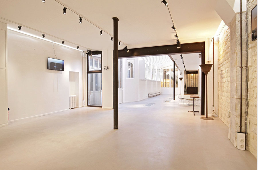 400M2 DIVISIBLE SHOWROOM