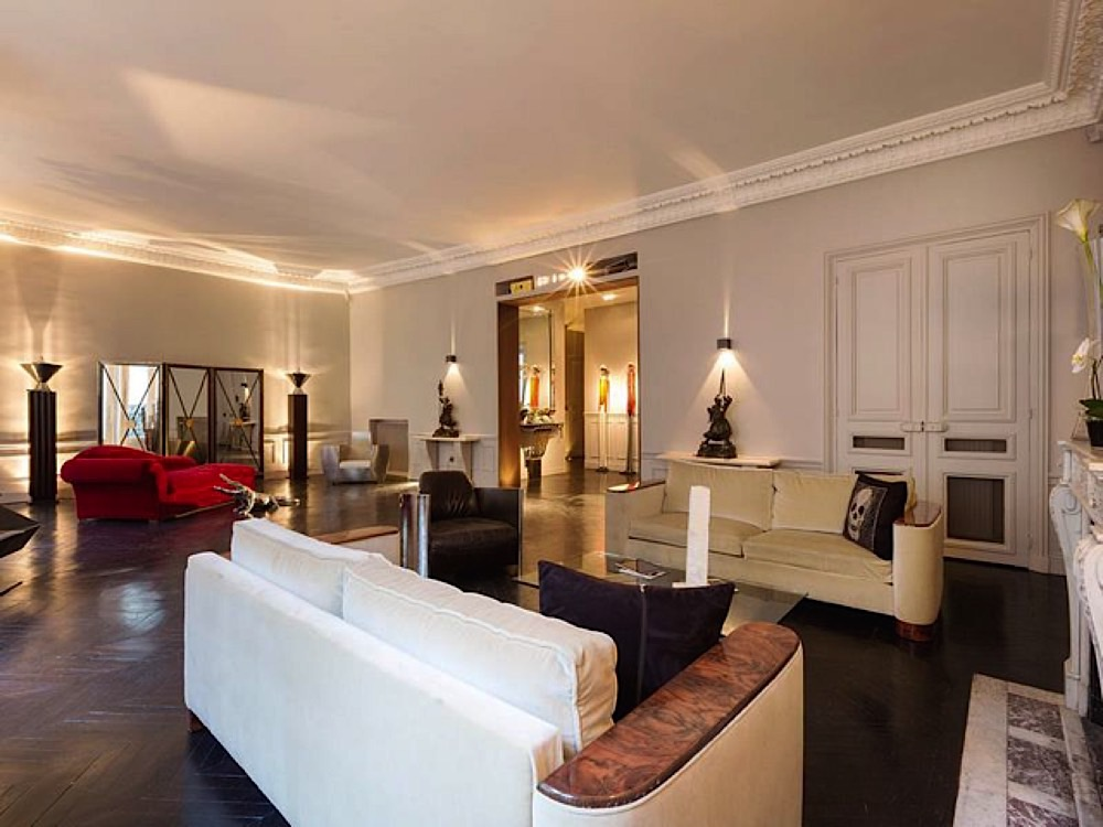 LUXURY RUE MARBOEUF APARTMENT