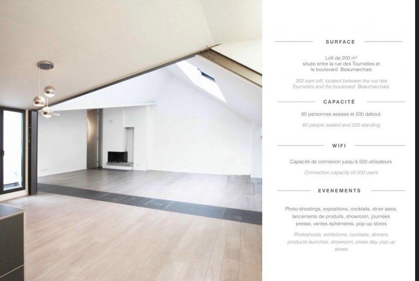 00001-luxe-apartmentsrentals-Terraced-Loft-showroom-Marais-Paris-