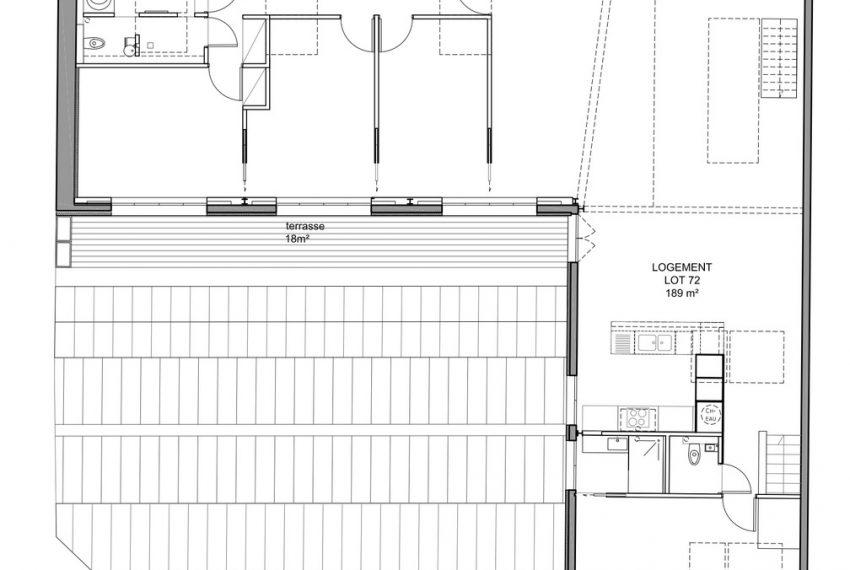 00011-luxe-apartmentsrentals-Terraced-Loft-showroom-Marais-Paris-