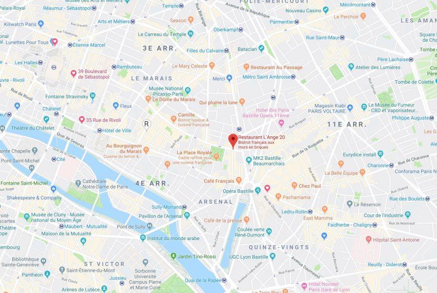 15-luxe-apartmentsrentals-Terraced-Loft-showroom-Marais-Paris