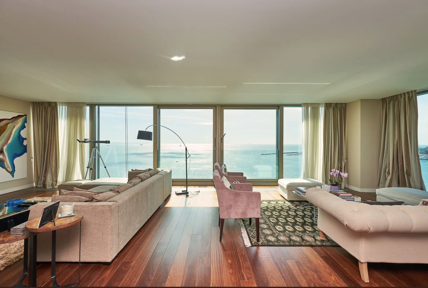 LUXURY BEACH PENTHOUSE CASCAIS