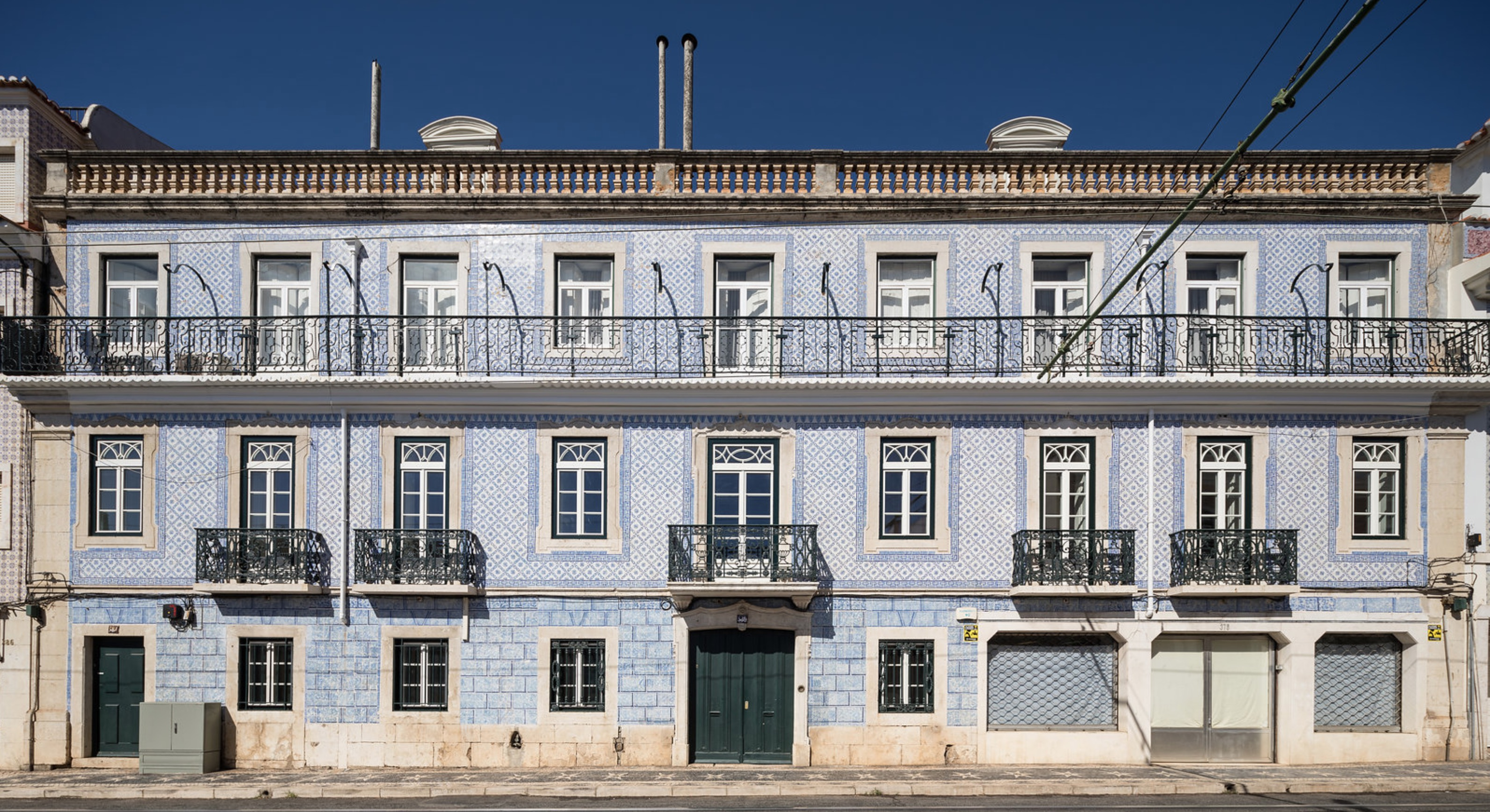 LUXURY CENTRAL EXCLUSIVE PALACE LISBON