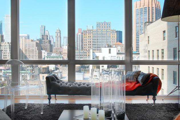 LUXURY 1 BEDROOM APARTMENT IN GRAMERCY