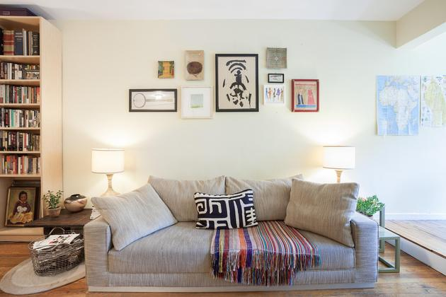THE PERFECT LOCATION 1 BEDROOM IN GREENWICH VILLAGE