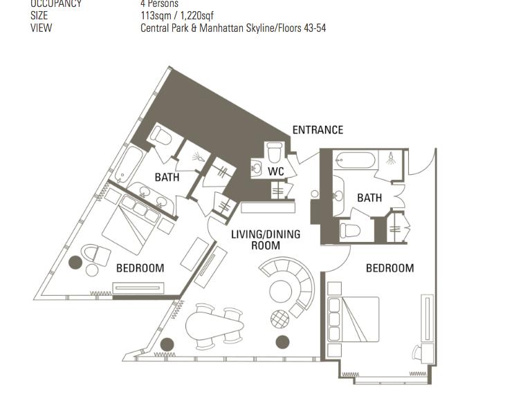 2-3-BEDROOMS-CENTRAL-PARK-WEST-ULTRA-LUXURY-SUITE-4