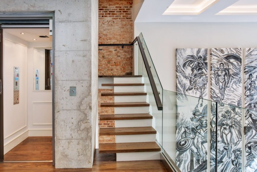 00010-luxe-apartmentsrentals-5-Bedroom-townhouse-in-Hells-Kitchen-NYC