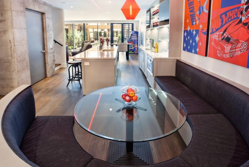 00016-luxe-apartmentsrentals-5-Bedroom-townhouse-in-Hells-Kitchen-NYC